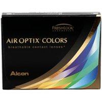 Gafas World ES|Lentes de Contacto Air Optix Colors 2 Pack