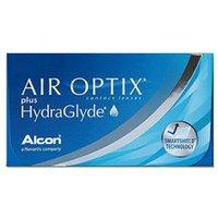 Gafas World ES|Lentes de Contacto Air Optix plus HydraGlyde 3 Pack