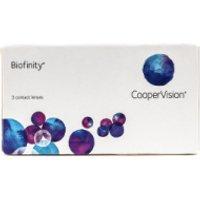 Gafas World ES|Lentes de Contacto Biofinity 3 Pack
