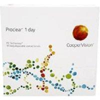 Gafas World ES|Lentes de Contacto Proclear 1 Day 90 Pack