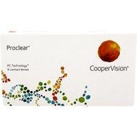 Gafas World ES|Lentes de Contacto Proclear 6 Pack