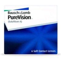 Gafas World ES|Lentes de Contacto PureVision 6 Pack