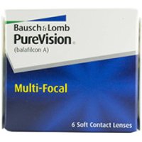 Gafas World ES|Lentes de Contacto PureVision Multifocal 6 Pack