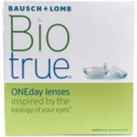 Gafas World ES|Lentes de Contacto BioTrue ONEday 90 Pack