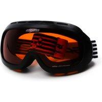 Gafas World ES|Gafas de Sol Salice 983 AO Kids NERO/ARANCIO