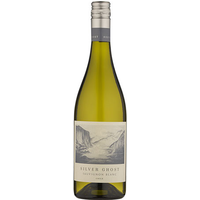 Silver Ghost Sauvignon Blanc 2020 Central Valley