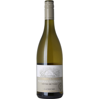 La Baume Cuvée Florence Piquepoul Sauvignon Blanc 2020, Languedoc