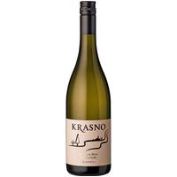 Krasno Sauvignon Blanc-Ribolla 2020, Brda