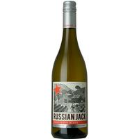 Russian Jack Sauvignon Blanc 2020 Marlborough
