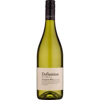 Definition Sauvignon Blanc 2019, Marlborough
