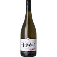 The Kings Favour Sauvignon Blanc 2019/20 Marlborough