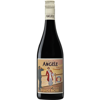 La Belle Angèle Pinot Noir 2019/20, VdF
