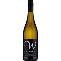 Waimea Estates Sauvignon Blanc 2020, Nelson