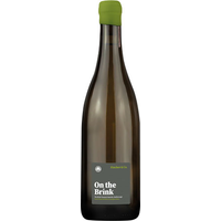 Fincher and Co. On the Brink Organic Semillon-Sauvignon Blanc 2019, Nelson