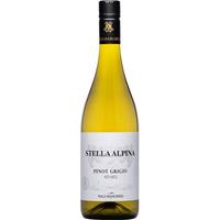 Nals Margreid Stella Alpina Pinot Grigio 2019/20, Alto Adige DOC