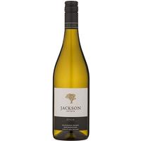 Jackson Estate Stich Sauvignon Blanc 2020, Marlborough