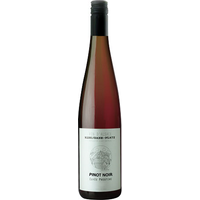 Hunawihr Cuvée Prestige Pinot Noir 2018/19, Alsace