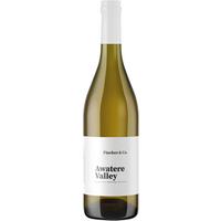 Fincher and Co. Sauvignon Blanc 2019/20, Awatere Valley