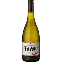 The Kings Favour Sauvignon Blanc 2020, Marlborough