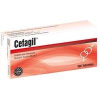 [homoeo_marker] Cefagil Tabletten