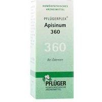 [homoeo_marker]Pflügerplex Apisinum 360 Tabletten