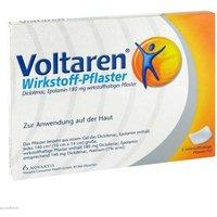 Voltaren® Wirkstoff-Pflaster