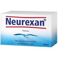 [homoeo_marker]Neurexan Tabletten
