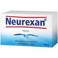 [homoeo_marker] Neurexan Tabletten