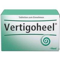[homoeo_marker] Vertigoheel Tabletten