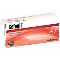 [homoeo_marker]Cefagil® Tabletten