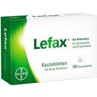 Lefax® Kautabletten