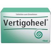 [homoeo_marker]Vertigoheel® Tabletten