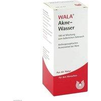 [homoeo_marker] Akne Wasser