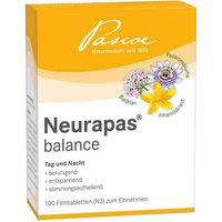 [pflanz_marker] Neurapas® Balance