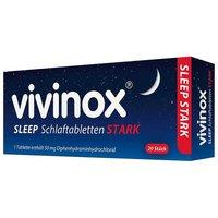 Vivinox® Sleep