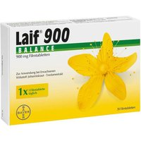 [pflanz_marker]Laif® 900 Balance