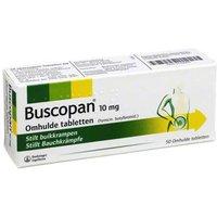 Buscopan® Dragées
