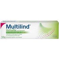 Multilind® Heilsalbe