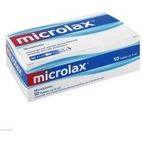 Microlax ® Rektallösung