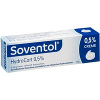 Soventol® HydroCort 0,5%