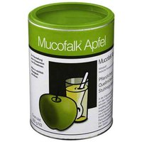Mucofalk Apfel Granulat Dose