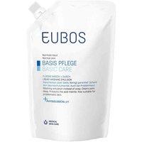 Eubos flüssig blau Wasch + Dusch