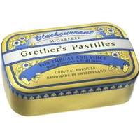 [pflanz_marker] Grether's Pastilles Blackcurrant