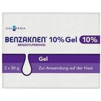Benzaknen® 10 % Gel
