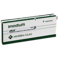 Imodium® akut