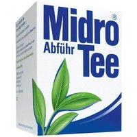 [pflanz_marker] Midro ® Abführ-Tee