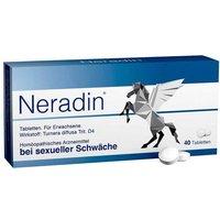 [homoeo_marker]Neradin® Tabletten