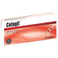 [homoeo_marker] Cefagil® Tabletten