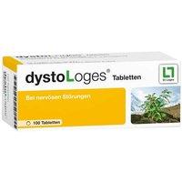 [homoeo_marker] DystoLoges®