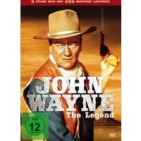 John Wayne - The Legend